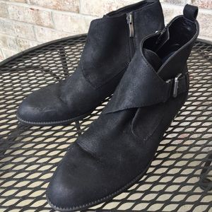 a49759c7fec Franco Sarto Ankle Boots & Booties for Women | Poshmark